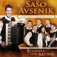 Saso Avsenik & seine Oberkrianer – Stunden voll Musik