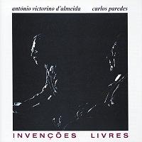 António Victorino D'Almeida, Carlos Paredes – Invencoes Livres