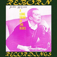 Jackie McLean – A Long Drink of the Blues (HD Remastered)