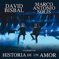 Marco Antonio Solís, David Bisbal – Historia De Un Amor