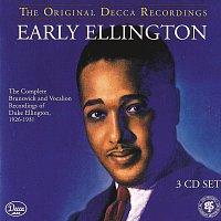 Duke Ellington – Early Ellington: The Complete Brunswick And Vocalion Recordings 1926-1931