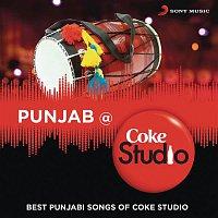 Alisha Batth, Vijay Prakash – Punjab @ Coke Studio India