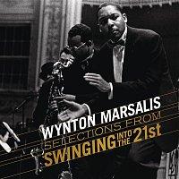Wynton Marsalis – Swingin' Into The 21st