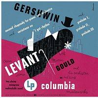 """Oscar Levant, George Gershwin, Morton Gould, Morton Gould Orchestra – Gershwin: Second Rhapsody & """"I Got Rhythm"""" Variations (Remastered)"""