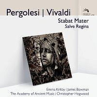 Emma Kirkby, James Bowman, The Academy of Ancient Music, Christopher Hogwood – Pergolesi Stabat Mater, Salve Regina; Vivaldi