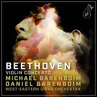 Michael Barenboim, West-Eastern Divan Orchestra, Daniel Barenboim – Beethoven: Violin Concerto