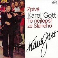 Karel Gott – Zpívá Karel Gott. To nejlepší ze Slaného /bonusové CD ke kompletu Mé písně/