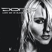 Pesch, Doro – Love Me In Black