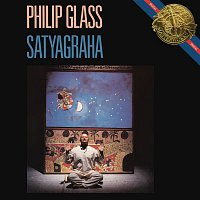 Christopher Keene, New York City Opera Orchestra, Rhonda Liss, Philip Glass, Sheryl Woods, Douglas Perry – Glass: Satyagraha