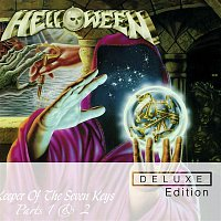 Helloween – Keeper of the Seven Keys, Pts. I & II (Deluxe Edition)