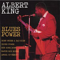 Albert King – Blues Power