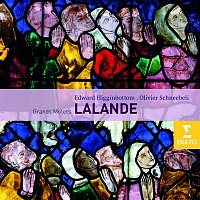 Edward Higginbottom – Lalande: De Profundis & Grands Motets