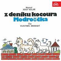 Vlastimil Brodský – Kolář: Z deníku kocoura Modroočka