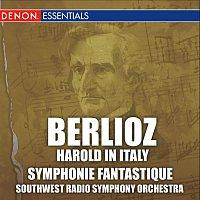 Různí interpreti – Berlioz: Harold in Italy & Symphonie Fantastique