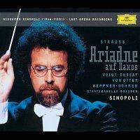 Staatskapelle Dresden, Giuseppe Sinopoli – R. Strauss: Ariadne auf Naxos [2 CDs]