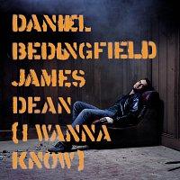 Přední strana obalu CD James Dean (I Wanna Know) [International 2 track]