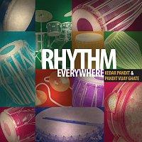 Pandit Vijay Ghate, Kedar Pandit – Rhythm Everywhere