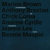 Marion Brown, Anthony Braxton, Chick Corea, Andrew Cyrille, Jeanne Lee – Afternoon Of A Georgia Faun