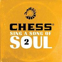 Různí interpreti – Chess Sing A Song Of Soul 2