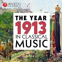 Peter Frankl – The Year 1913 in Classical Music