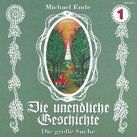 Michael Ende – 01: Die unendliche Geschichte