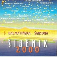 Různí interpreti – 3. Dalmatinska Sansona - Sibenik 2000