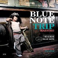 Různí interpreti – Blue Note Trip 8: Swing Low/Fly High