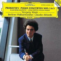 Yevgeny Kissin, Berliner Philharmoniker, Claudio Abbado – Prokofiev: Piano Concertos Nos.1 & 3