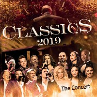 Přední strana obalu CD Classics 2019 The Concert [Live At Sun Arena Pretoria / 2019]