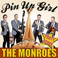 The Monroes – Pin Up Girl Party Remix