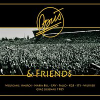 Opus & Friends – Graz Liebenau 1985