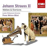 Franz Welser-Most – J. Strauss II - Waltzes & Overtures