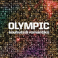 Olympic – Souhvězdí romantiků – CD