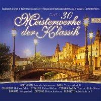Various  Artists – 30 Meisterwerke der Klassik, Vol. 2