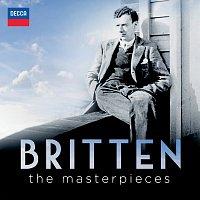 Různí interpreti – Britten - The Masterpieces