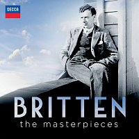 Různí interpreti – Britten - The Masterpieces