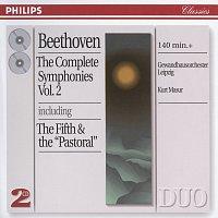 Gewandhausorchester Leipzig, Kurt Masur – Beethoven: The Complete Symphonies, Vol. 2