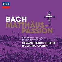 Thomanerchor Leipzig, Der Tolzer Knabenchor, Gewandhausorchester Leipzig – Bach, J.S.: St. Matthew Passion