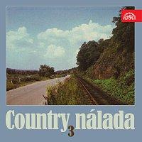Různí interpreti – Country nálada 3