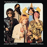 The Rolling Stones – Jumpin' Jack Flash / Child Of The Moon [EP]