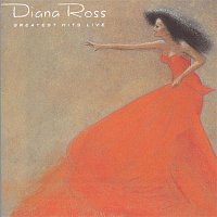 Diana Ross – Greatest Hits Live