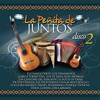 Various  Artists – La Penita De Juntos
