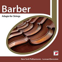 Leonard Bernstein, New York Philharmonic, Isaac Stern – Barber: Adagio for Strings