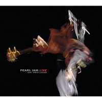 Pearl Jam – Live On Two Legs