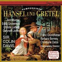 Sir Colin Davis, Staatskapelle Dresden – Humperdinck: Hansel und Gretel (Highlights)