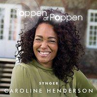 Aura – Toppen Af Poppen 2017 synger Caroline Henderson
