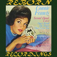 Connie Francis – Second Hand Love And Other Hits (HD Remastered)