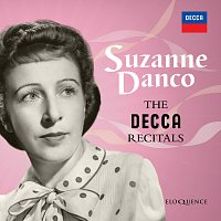 Suzanne Danco – Suzanne Danco: The Decca Recitals
