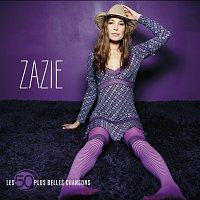 Zazie – Les 50 plus belles chansons