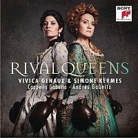 Simone Kermes, Vivica Genaux, Johann Adolf Hasse, Cappella Gabetta, Andrés Gabetta – Rival Queens